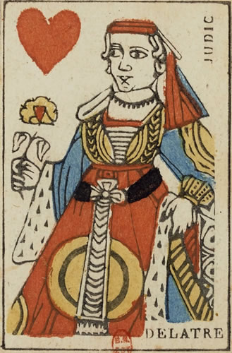 Cartomancia - Rainha de Copas