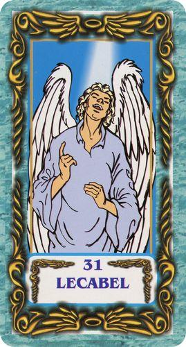Tarô dos Anjos - Lacabel